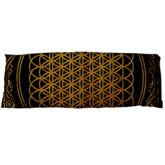Bring Me The Horizon Cover Album Gold Body Pillow Case Dakimakura (two Sides)