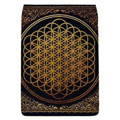 Bring Me The Horizon Cover Album Gold Flap Covers (l)