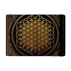 Bring Me The Horizon Cover Album Gold Ipad Mini 2 Flip Cases
