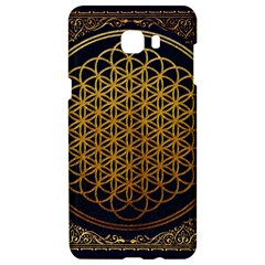 Bring Me The Horizon Cover Album Gold Samsung C9 Pro Hardshell Case