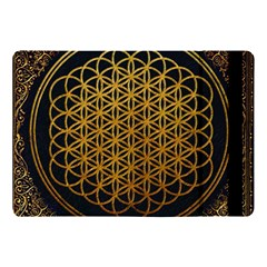 Bring Me The Horizon Cover Album Gold Apple Ipad Pro 10 5   Flip Case