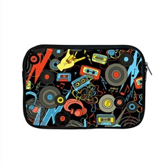 Music Pattern Apple Macbook Pro 15  Zipper Case