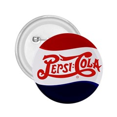 Pepsi Cola 2 25  Buttons