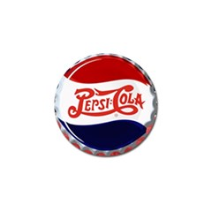 Pepsi Cola Golf Ball Marker (10 Pack)