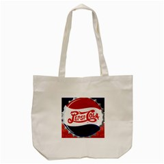 Pepsi Cola Tote Bag (cream)