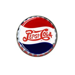 Pepsi Cola Hat Clip Ball Marker (4 Pack)