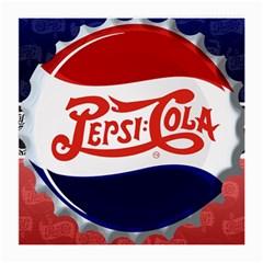 Pepsi Cola Medium Glasses Cloth