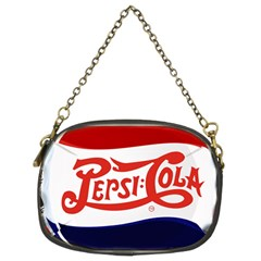 Pepsi Cola Chain Purses (two Sides)