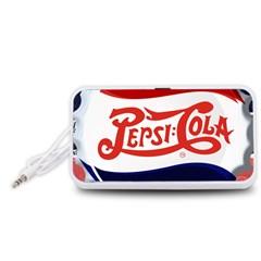 Pepsi Cola Portable Speaker (white)
