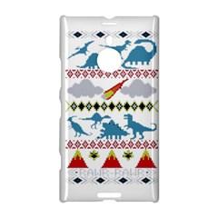 My Grandma Likes Dinosaurs Ugly Holiday Christmas Nokia Lumia 1520