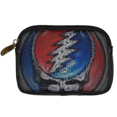 Grateful Dead Logo Digital Camera Cases