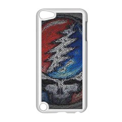 Grateful Dead Logo Apple Ipod Touch 5 Case (white)