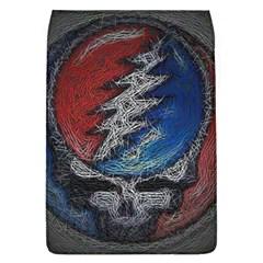 Grateful Dead Logo Flap Covers (l)