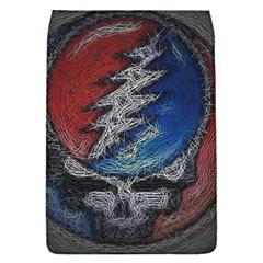 Grateful Dead Logo Flap Covers (s)