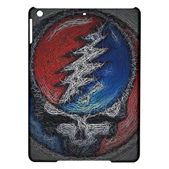 Grateful Dead Logo Ipad Air Hardshell Cases
