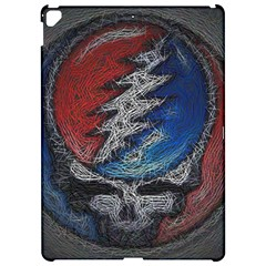 Grateful Dead Logo Apple Ipad Pro 12 9   Hardshell Case