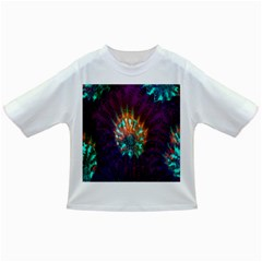 Live Green Brain Goniastrea Underwater Corals Consist Small Infant/toddler T Shirts
