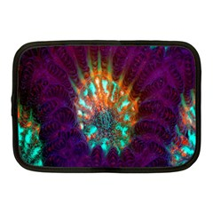 Live Green Brain Goniastrea Underwater Corals Consist Small Netbook Case (medium)