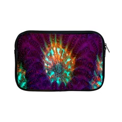 Live Green Brain Goniastrea Underwater Corals Consist Small Apple Ipad Mini Zipper Cases