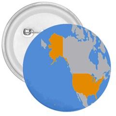 Map Transform World 3  Buttons