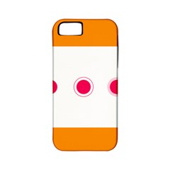 Patterns Types Drag Swipe Fling Activities Gestures Apple Iphone 5 Classic Hardshell Case (pc+silicone)