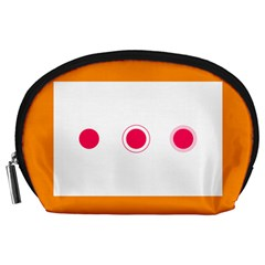 Patterns Types Drag Swipe Fling Activities Gestures Accessory Pouches (large)