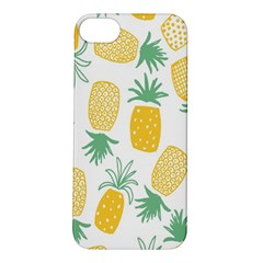 Pineapple Fruite Seamless Pattern Apple Iphone 5s/ Se Hardshell Case