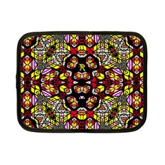 Queen Design 456 Netbook Case (small)