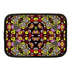 Queen Design 456 Netbook Case (medium)