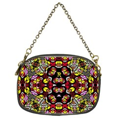 Queen Design 456 Chain Purses (one Side)