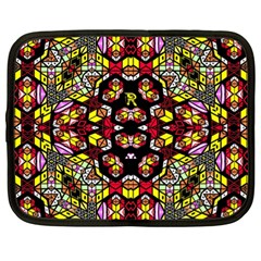 Queen Design 456 Netbook Case (xl)