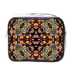 Queen Design 456 Mini Toiletries Bags
