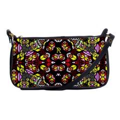 Queen Design 456 Shoulder Clutch Bags