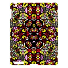 Queen Design 456 Apple Ipad 3/4 Hardshell Case