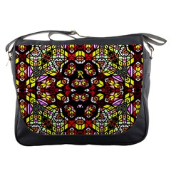 Queen Design 456 Messenger Bags