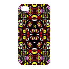 Queen Design 456 Apple Iphone 4/4s Premium Hardshell Case