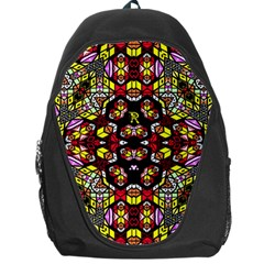 Queen Design 456 Backpack Bag