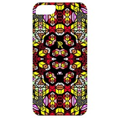 Queen Design 456 Apple Iphone 5 Classic Hardshell Case