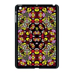 Queen Design 456 Apple Ipad Mini Case (black)