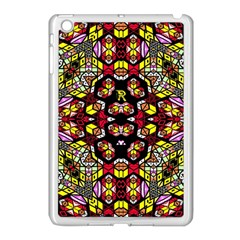 Queen Design 456 Apple Ipad Mini Case (white)