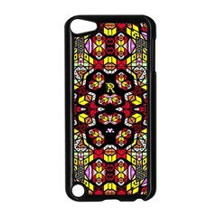 Queen Design 456 Apple Ipod Touch 5 Case (black)