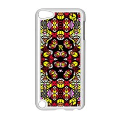 Queen Design 456 Apple Ipod Touch 5 Case (white)