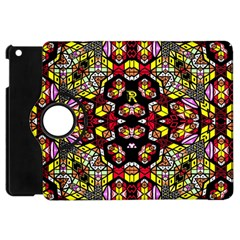 Queen Design 456 Apple Ipad Mini Flip 360 Case