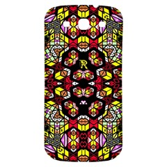 Queen Design 456 Samsung Galaxy S3 S Iii Classic Hardshell Back Case