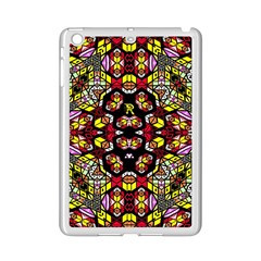 Queen Design 456 Ipad Mini 2 Enamel Coated Cases