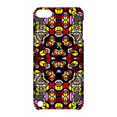 Queen Design 456 Apple Ipod Touch 5 Hardshell Case With Stand