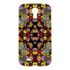 Queen Design 456 Samsung Galaxy S4 I9500/i9505 Hardshell Case
