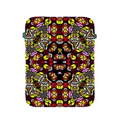 Queen Design 456 Apple Ipad 2/3/4 Protective Soft Cases
