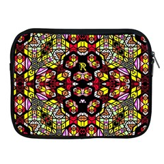 Queen Design 456 Apple Ipad 2/3/4 Zipper Cases