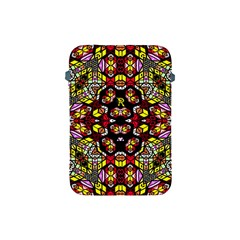 Queen Design 456 Apple Ipad Mini Protective Soft Cases